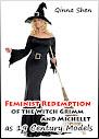 Redenção feministas do Grimm Witch E Michelet Como 19 modelos do século